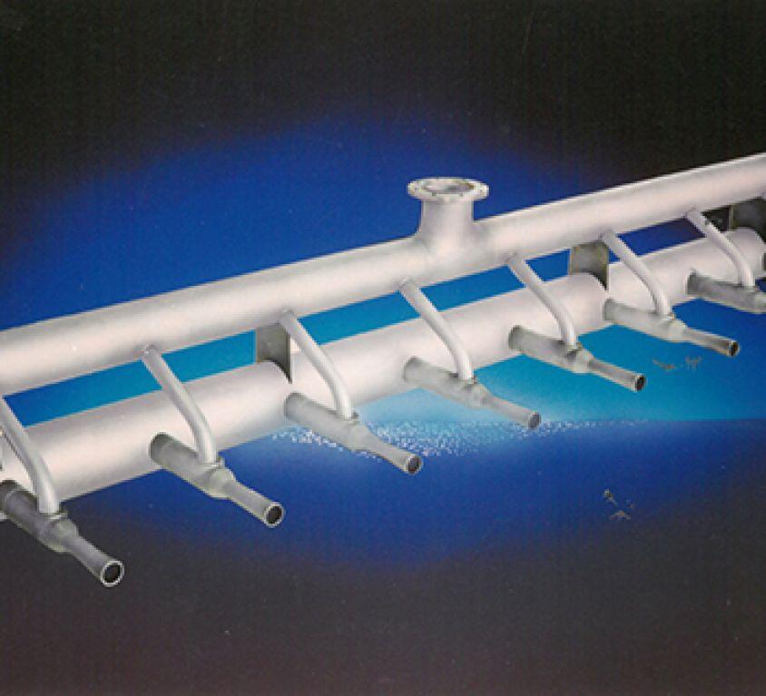 噴射式曝氣設備